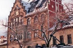 Rathaus Friedrichshagen Vorderansicht