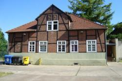 Hofhaus, Erweiterungsanbau möglich