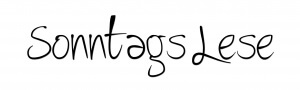 Logo Sonntagslese
