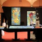 Mit Kunst ins neue Jahr - temporäre Galerie an den Wochenenden