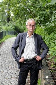 """SonntagsLese Junior mit Jens Sparschuh (im Rahmen des Literaturfestivals """"Stadt Land Buch"""")"""