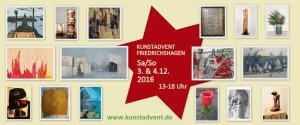 Kunstadvent Friedrichshagen - auch im historischen Rathaus @ Grünes Haus neben Rathaus Friedrichshagen | Berlin | Berlin | Deutschland