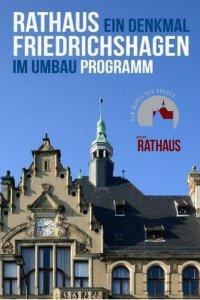 Unser Rathaus - Tag der offenen Tür @ Rathaus Friedrichshagen | Berlin | Berlin | Deutschland