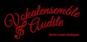 Vokalensemble Audite »Tausend Sterne« – Lieder zum Advent @ Ebene 3*: Hist. Ratssaal / Rathaus Friedrichshagen | Berlin | Berlin | Deutschland