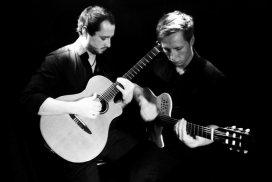 KONZERT Die Tulenzbrüder - Gitarrenmusik in Concert