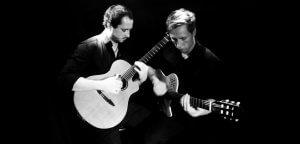 Gitarren in Concert – Gebrüder Tulenz @ Ebene 3: Hist. Ratssaal / Rathaus Friedrichshagen | Berlin | Berlin | Deutschland