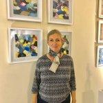 Doris Junker -Malerei