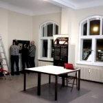 2018-02-17-Aufbau-Ausstellung Rathausuhr-01-rm
