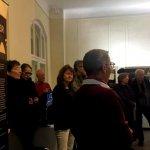 2018-02-17-Eroeffnung Ausstellung Rathausuhr-01-sk