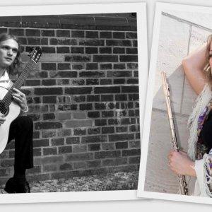 Tango y mas Anna Wierer und Evgeny Beleninov