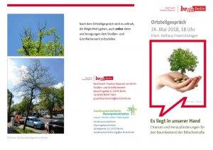 2018-05-24-Flyer Ortsteilgespraech Baumbestand Friedrichshagen-2