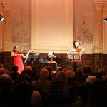 A2U-Rathaus Friedrichshagen-Ratssaal Konzert Ambiente