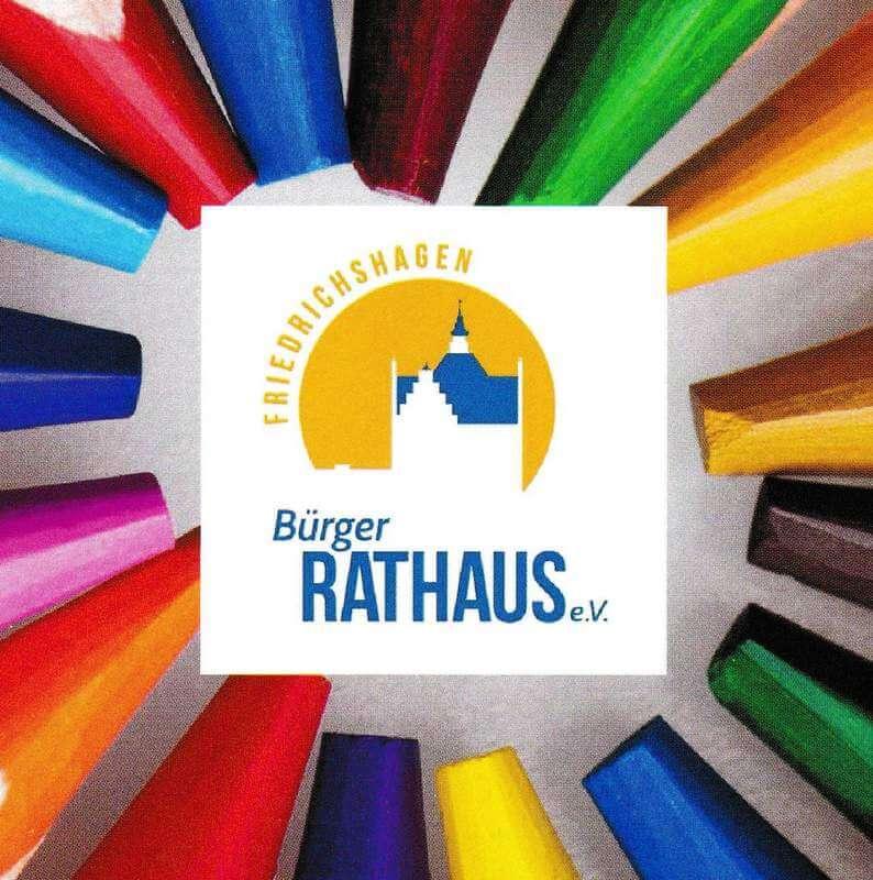 BuergerRathaus Friedrichshagen-Logo mit bunt