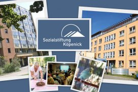 Sozialstiftung Koepenick Veranstaltung Beratung Heimeinzug.