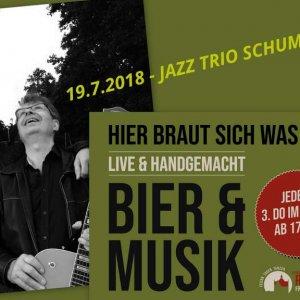 2018-07-Jazz Trio Schumann