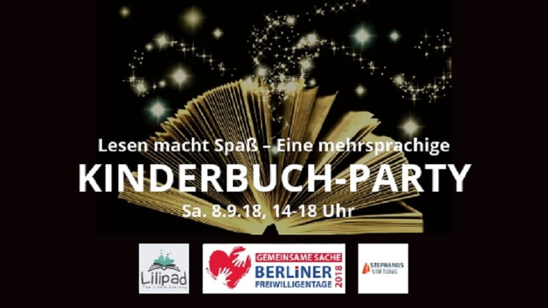Kinderbuch-Party-Stephanus-Stiftung-1