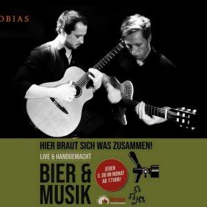 2018-08-15-Bier und Musik-Brueder-Tulenz