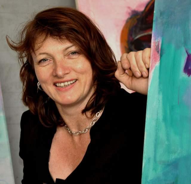 Portraet Stella Kati Krehl Kunstzirkel
