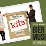 2018-10-Bier+Musik-WhateverRita wants-Titel-rhf1