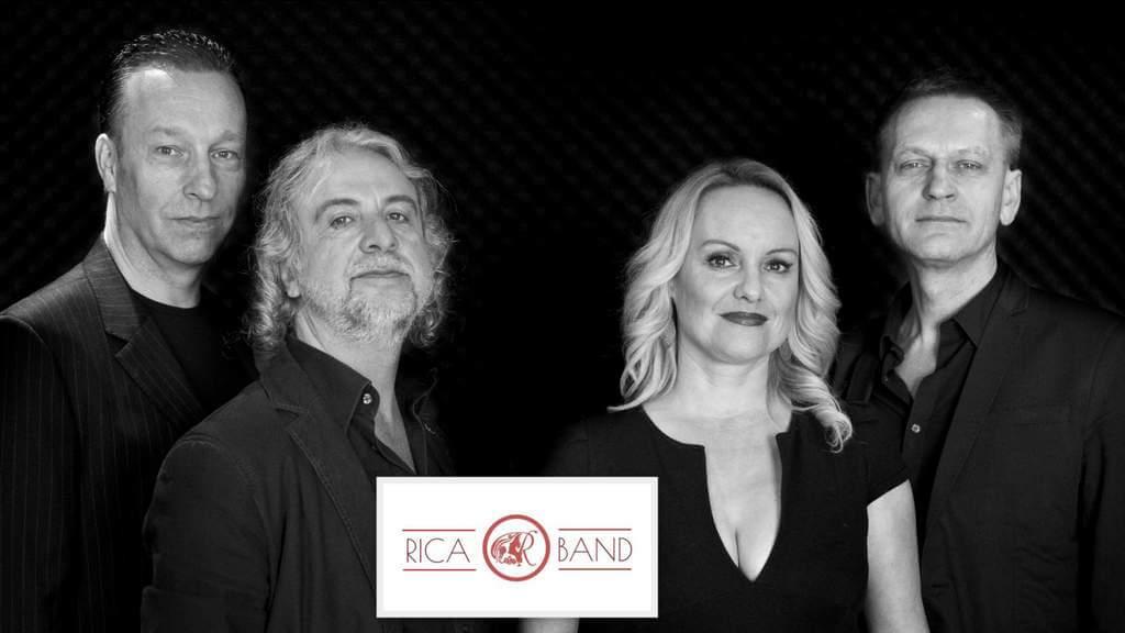 2018-11-Rica Band-Konzert Historisches Rathaus Friedrichshagen