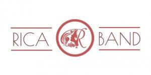 Logo RICA BAND