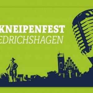 Kneipenfest Friedrichshagen