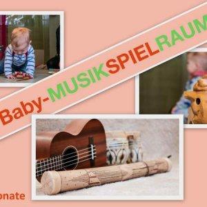 Kurs Eltern-Baby-MusikSpielRaum (Babys 3-12 Mon.)