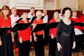 15 Uhr KONZERT: »Frühlingserwachen« A-Cappella Vokalensemble Audite