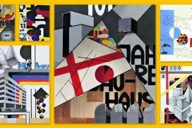 """""""Inspiration Bauhaus"""" - Ausstellung"""