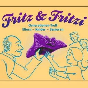 Fritz und Fritzi - das Eltern-Kind-Senioren-Café