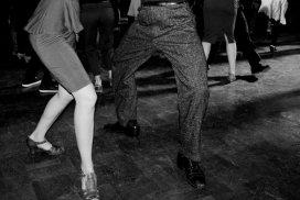 Der Ratssaal tanzt - Heiße Rhythmen der 30er bis 60er Jahre