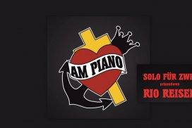 "KONZERT ""Rio am Piano"" - Solo für Zwei"