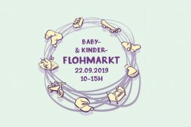 Baby- & Kinder-Flohmarkt