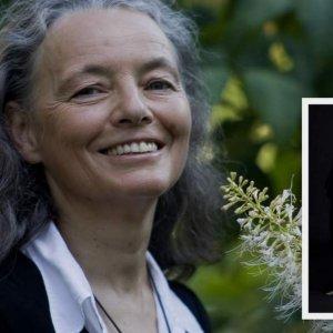 """""""Die Buddenbrooks"""" - Blanche Kommerell spielt und liest"""