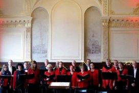 WEIHNACHTSKONZERT - Chor Audite