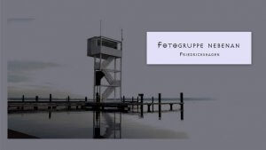 "Titel Fotogruppe ""nebenan"" 2020"