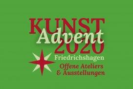 Kunstadvent Friedrichshagen 2020