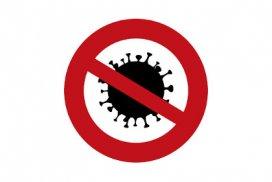 Stopp Corona - Hinweis zu den Veranstaltungen