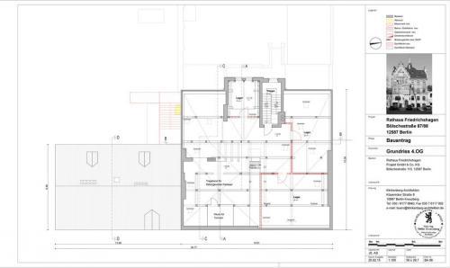 Bauantrag-07-Dachgeschoss