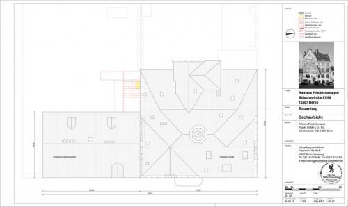 Bauantrag-08-Dachansicht
