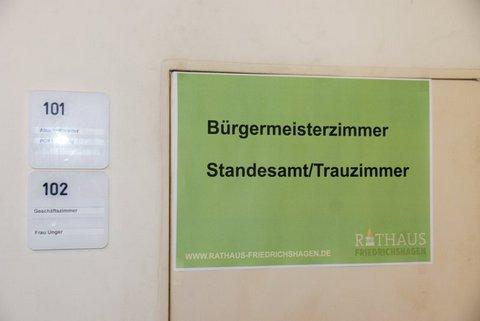 2012-09: Rathaus Friedrichshagen Tag der offenen Tür - Vision
