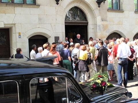 2012-09: Rathaus Friedrichshagen Tag der offenen Tür