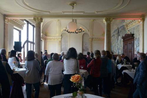 2018-04-08 Rathaus Friedrichshagen Empfang Friedrichshagener Fruehling-sk-006